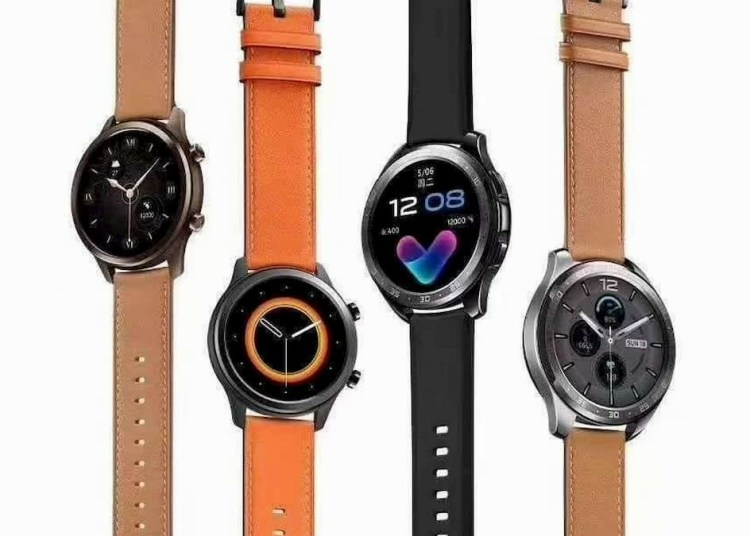 Vivo Watch Official First Look