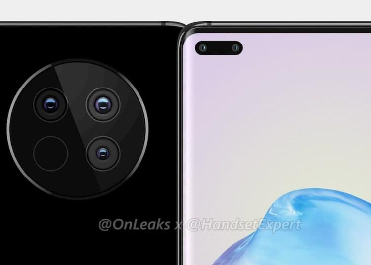 Huawei Mate 40 Availability