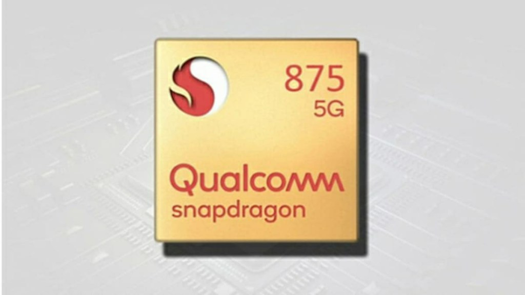 Samsung will Produce Snapdragon 875