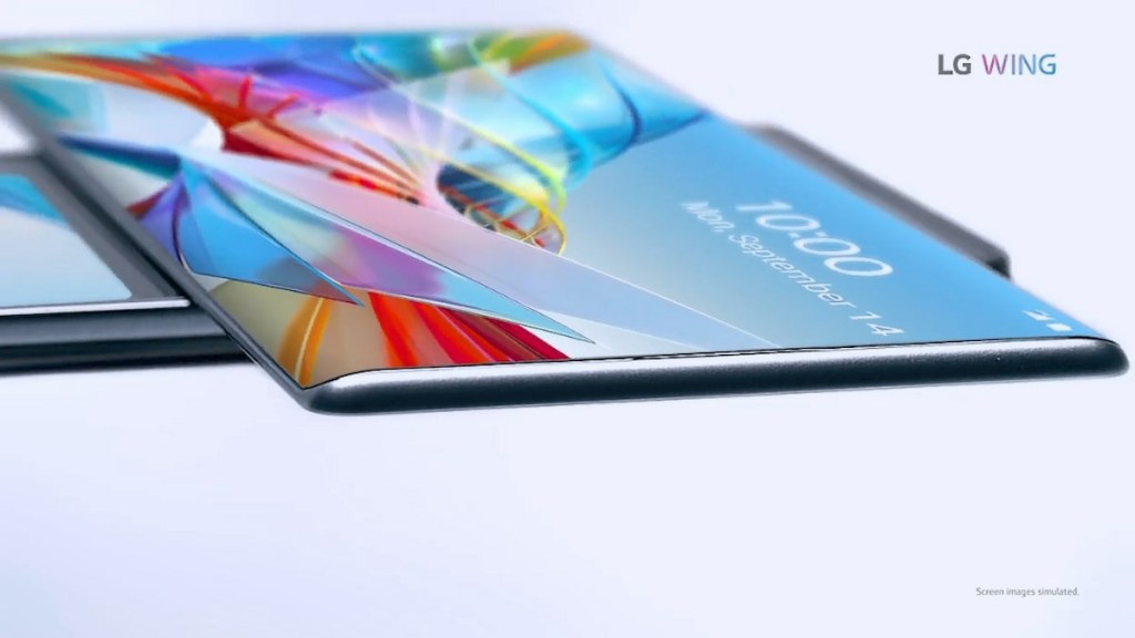 Below is LG Wing 5G Uses of secondary display and official Introduction by LG.