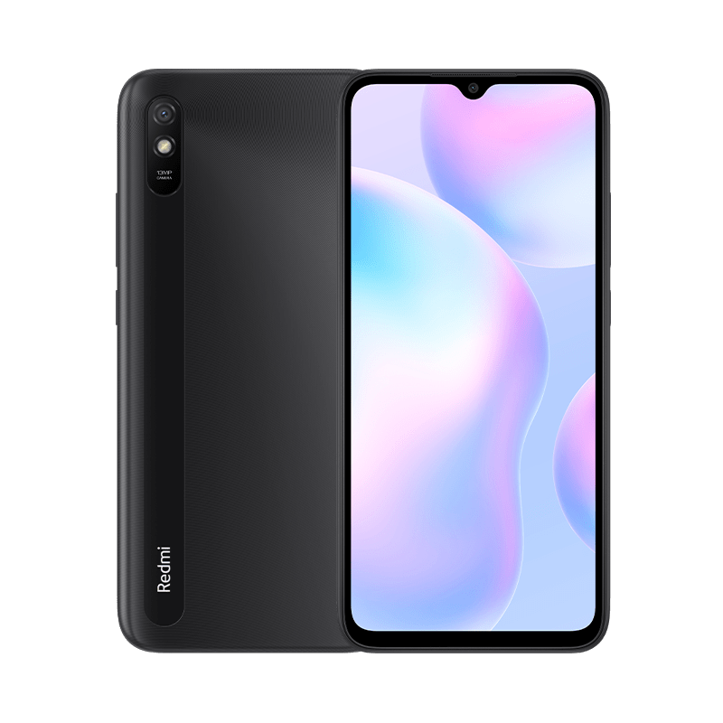 Redmi 9i Black