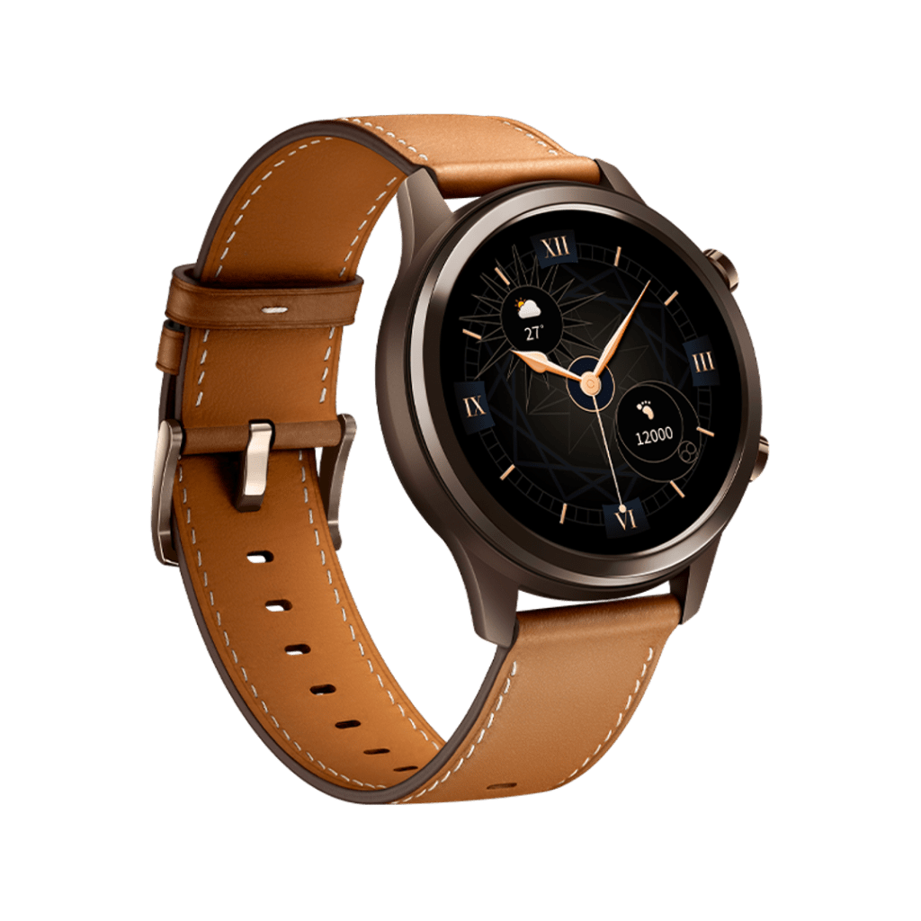 Vivo Watch 42mm Mocha Brown