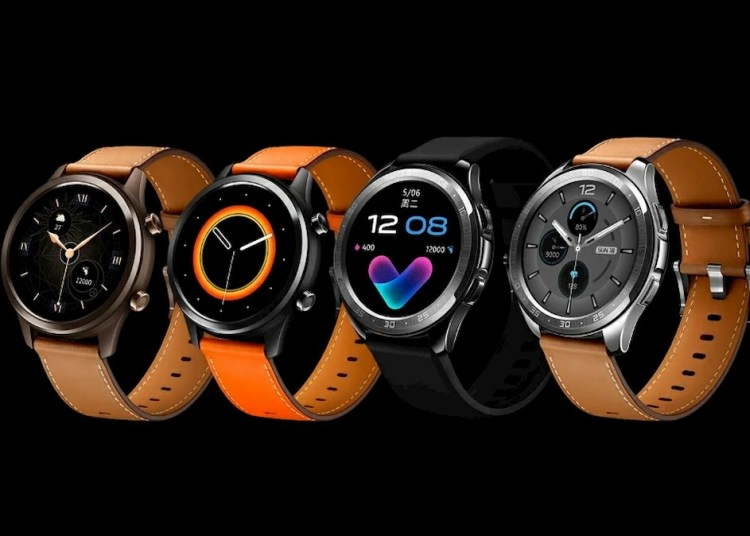 Vivo Watch Official Renderings Of All Colors