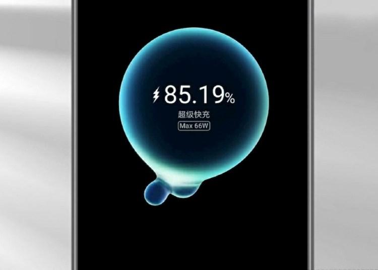Huawei 66W 12000mAh Power Bank