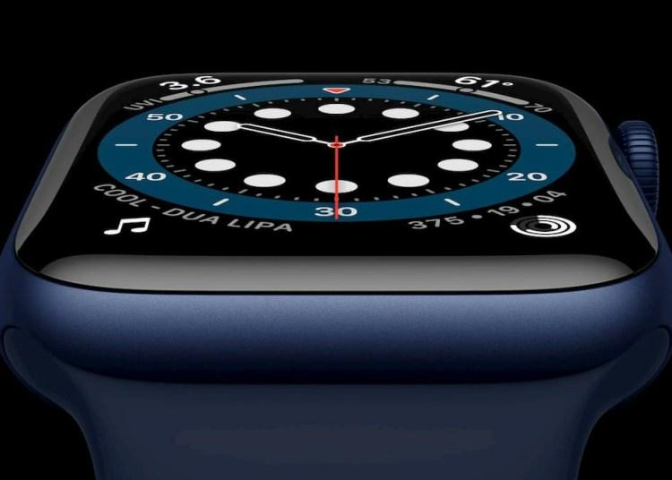 Apple Watch Series 6 | Apple Watch SE | Apple One Service | Apple Fitness+ Service