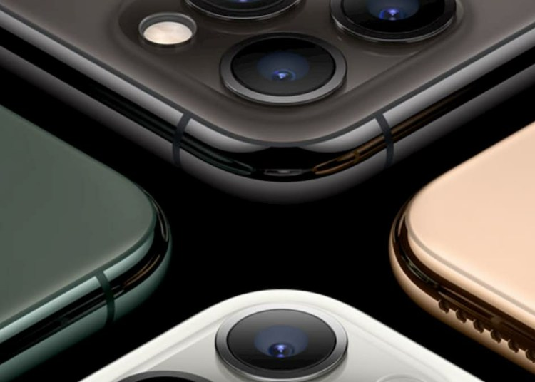 Apple iPhone 12 Pro Max AnTuTu Benchmark   Apple A14 AnTuTu Benchmark
