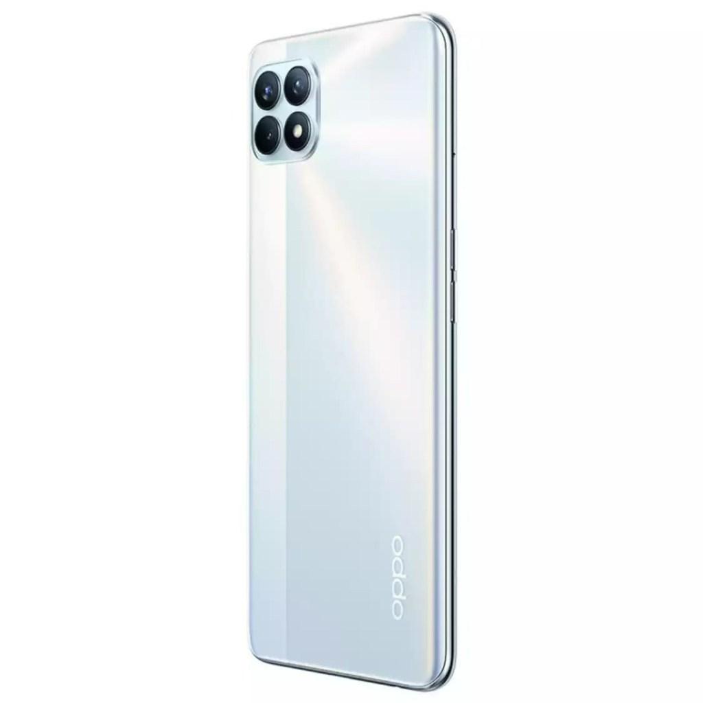 Oppo Reno4 SE White