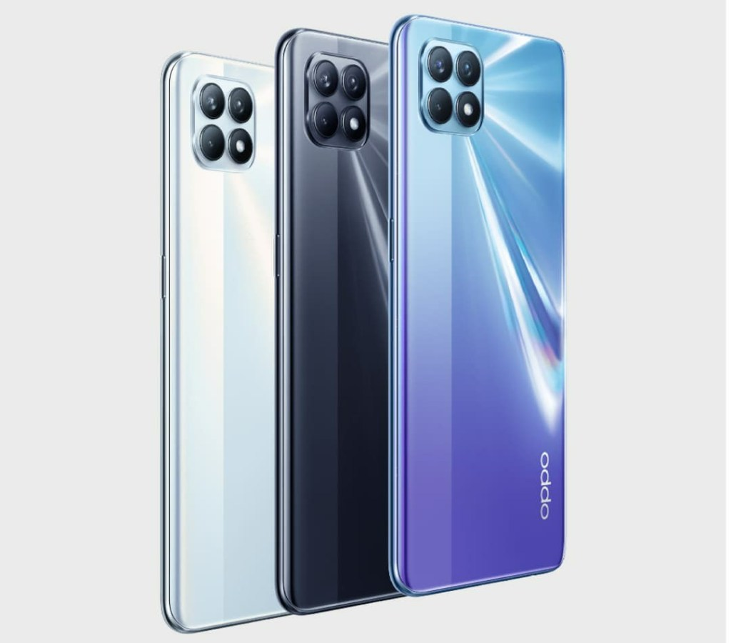 Oppo Reno4 SE Price and Specifications