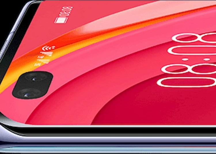 Huawei Nova 8 Series MIIIT certification