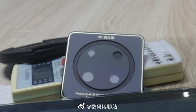Huawei Mate 40 Series Camera Module