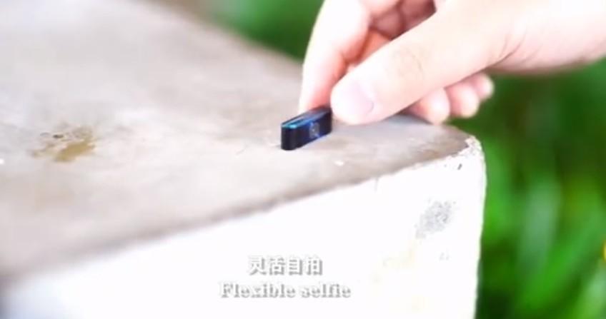 Vivo IFEA Detachable Lens