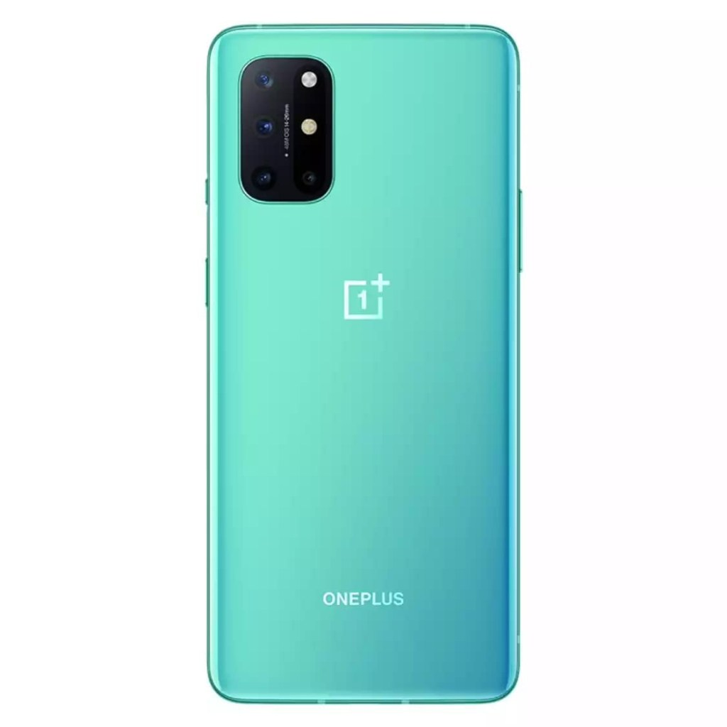 OnePlus 8T Official Rendering