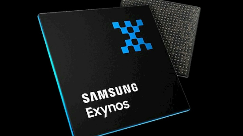 Samsung Exynos 1080 AnTuTu Benchmark