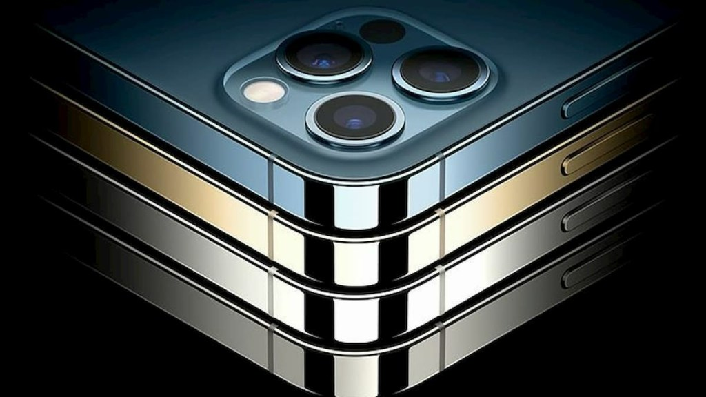 Apple iPhone 12 Series Introduction