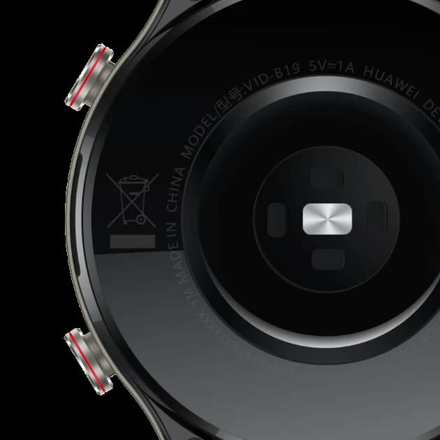 Huawei Watch GT2 Porsche Design