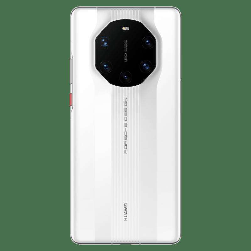 Huawei Mate 40 RS Ceramic White