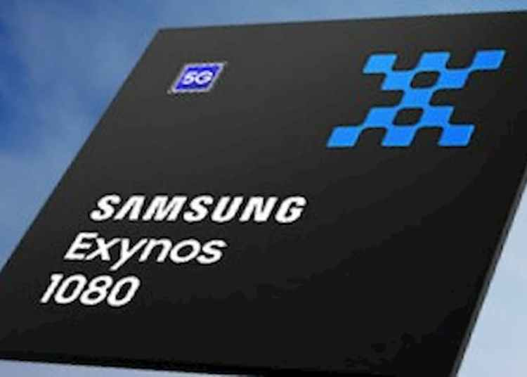 Exynos 1080 Release Date