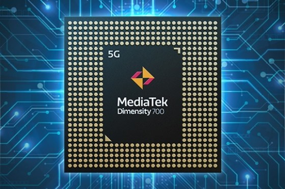 MediaTek Dimensity 700 Specifications