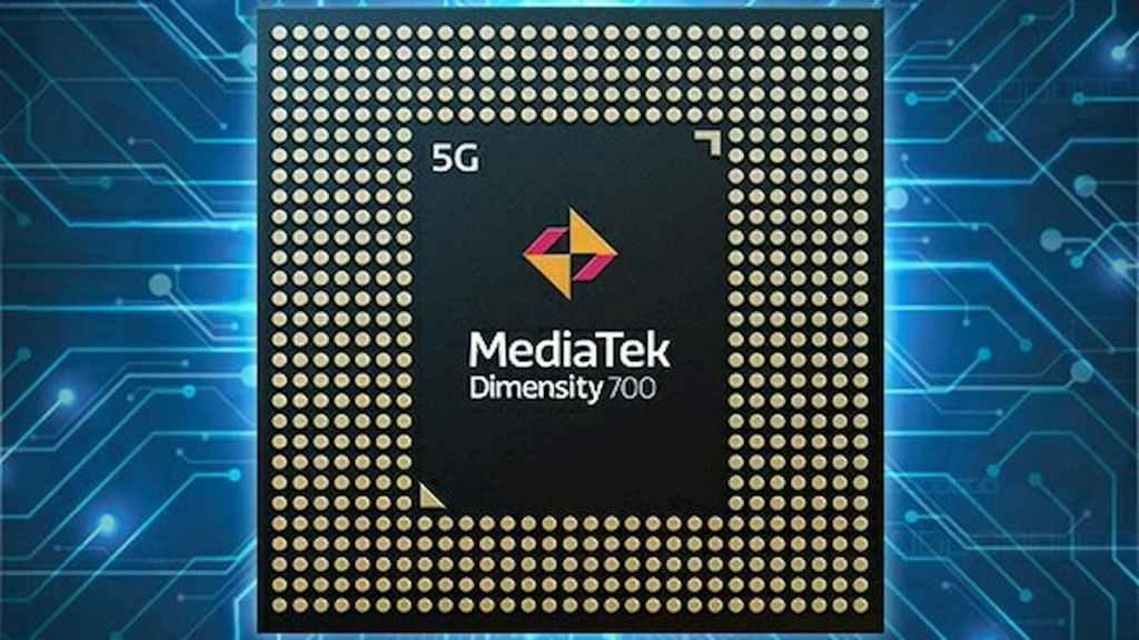 MediaTek Dimensity 700 Specifications