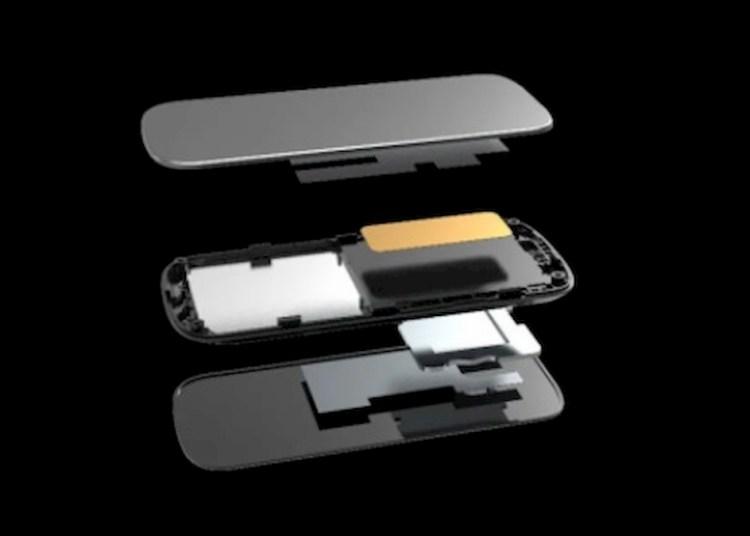 OFILM 0.3mm ultra-thin VC uniform Heat-plate