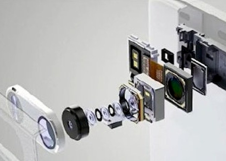 Samsung 600MP Sensor PPT
