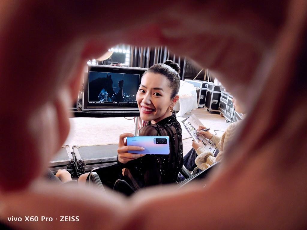 Vivo X60 Pro Camera Sample