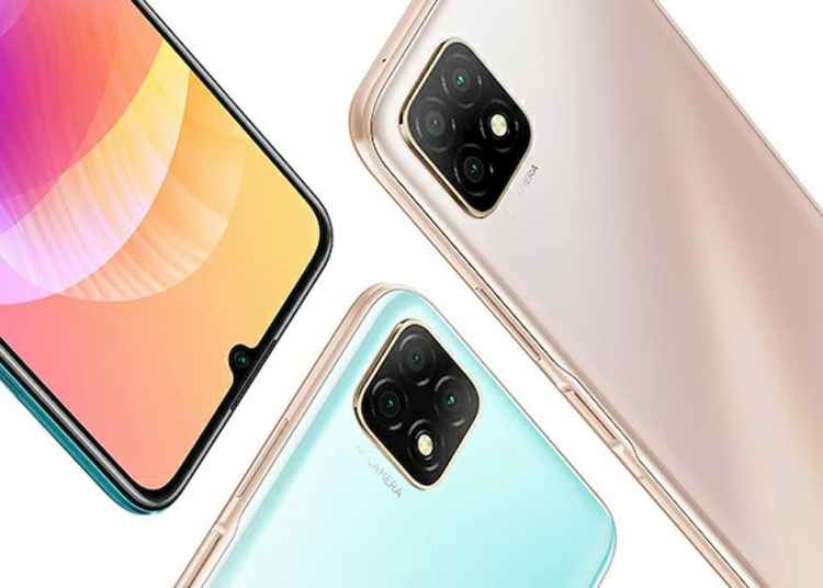 Huawei Enjoy 20 SE Specifications