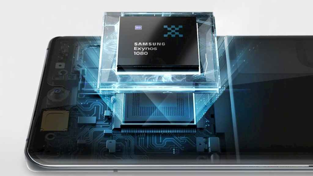 Vivo X60 Debut Exynos 1080