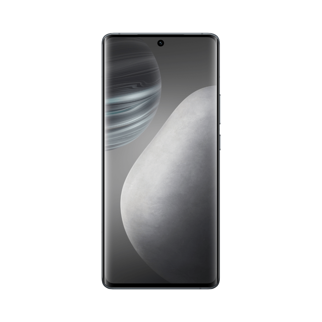 Vivo X60 Pro Official Rendering