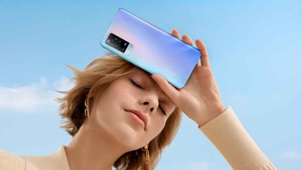 Vivo X60 Series Teaser Video