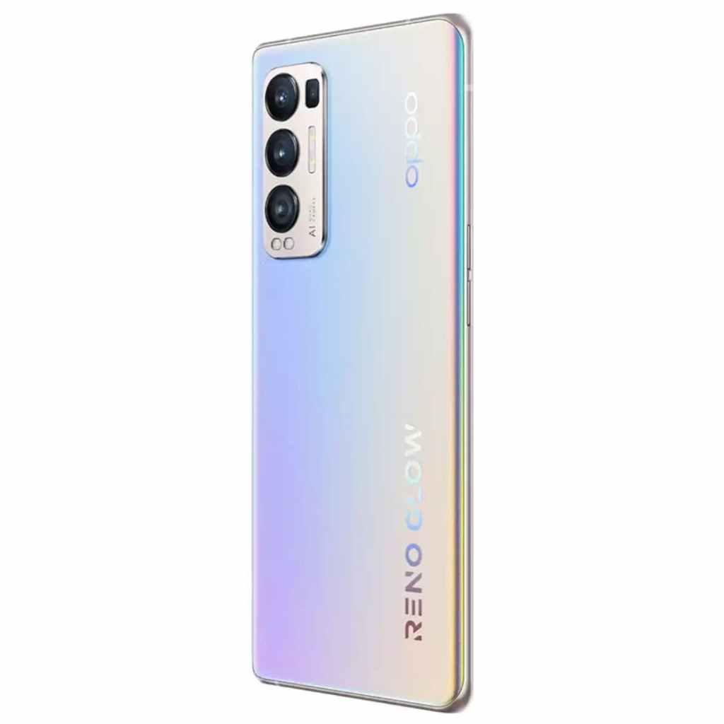 Oppo Reno5 Pro+ Galaxy of the Dreams