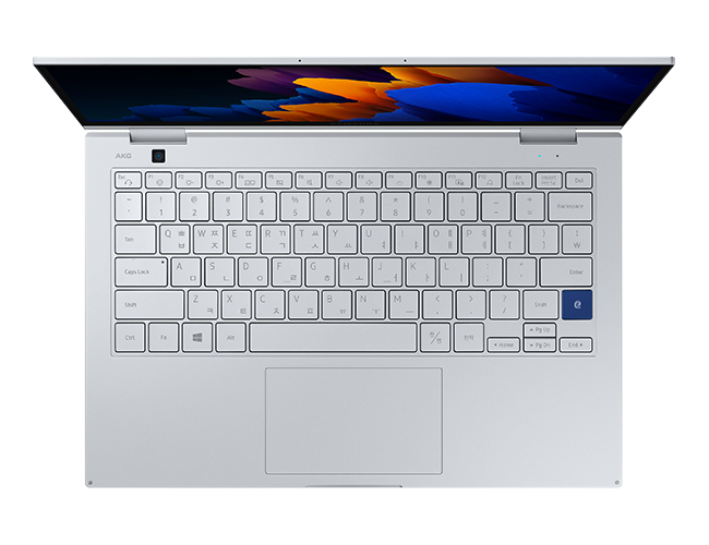 How to use Samsung Galaxy Book Flex2 5G