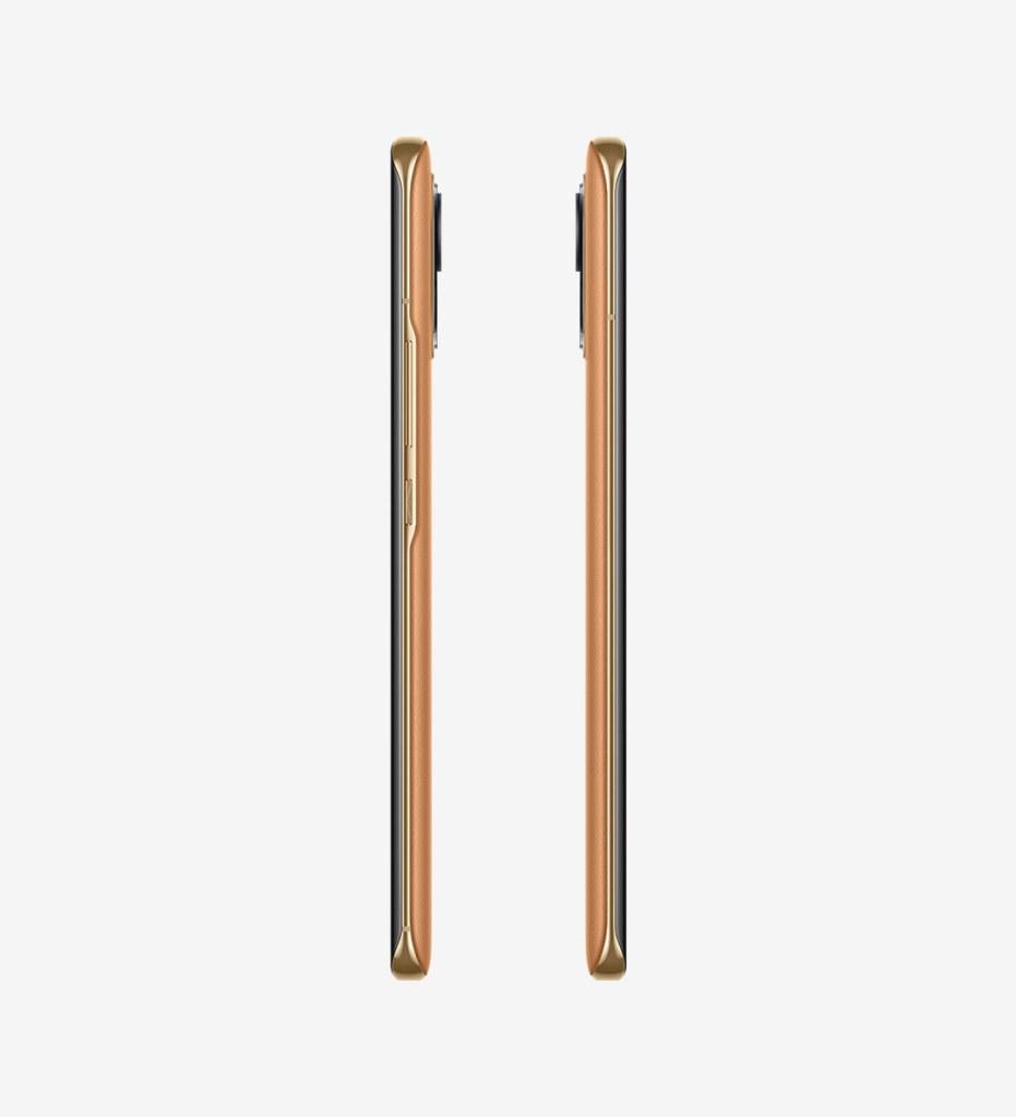 Xiaomi 11 Khaki Leather