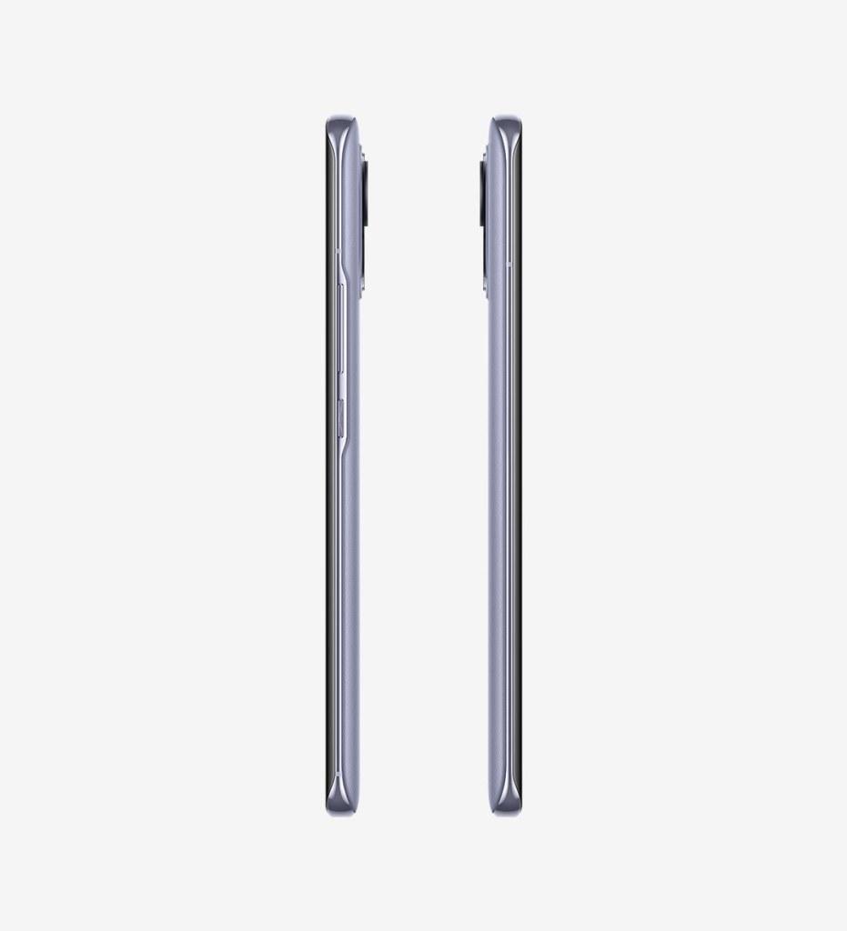 Xiaomi 11 Purple Leather