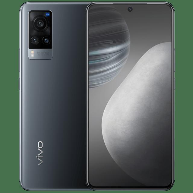 Vivo X60 Pro Camera Modules