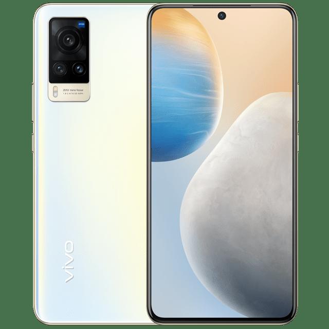 Vivo X60 and X60 Pro Comparison