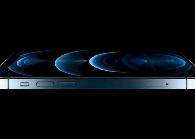 iPhone 13 Series Display Specifications