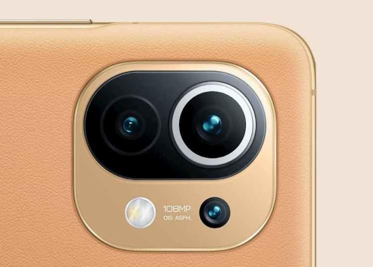 Xiaomi 11 Camera Samples