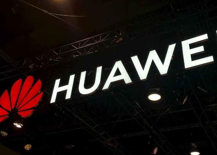 Huawei Lingxi Processor Trademark