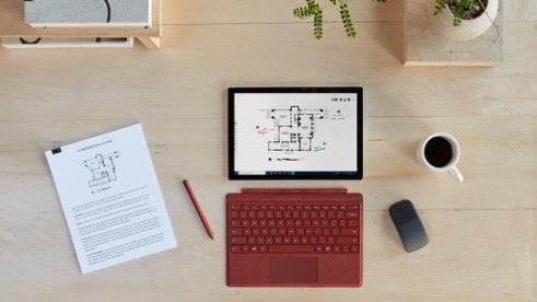 Microsoft Surface Pro 7 Plus Full Specifications