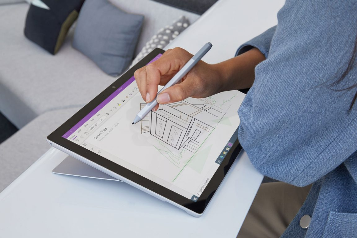 Microsoft Surface Pro 7 Plus Full Specs, Price, Design, and Internals 1