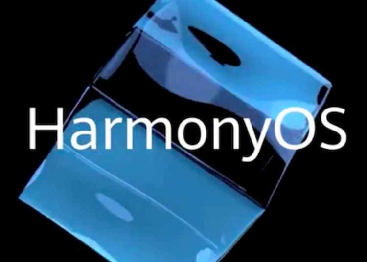 HarmonyOS is not a copy of Android