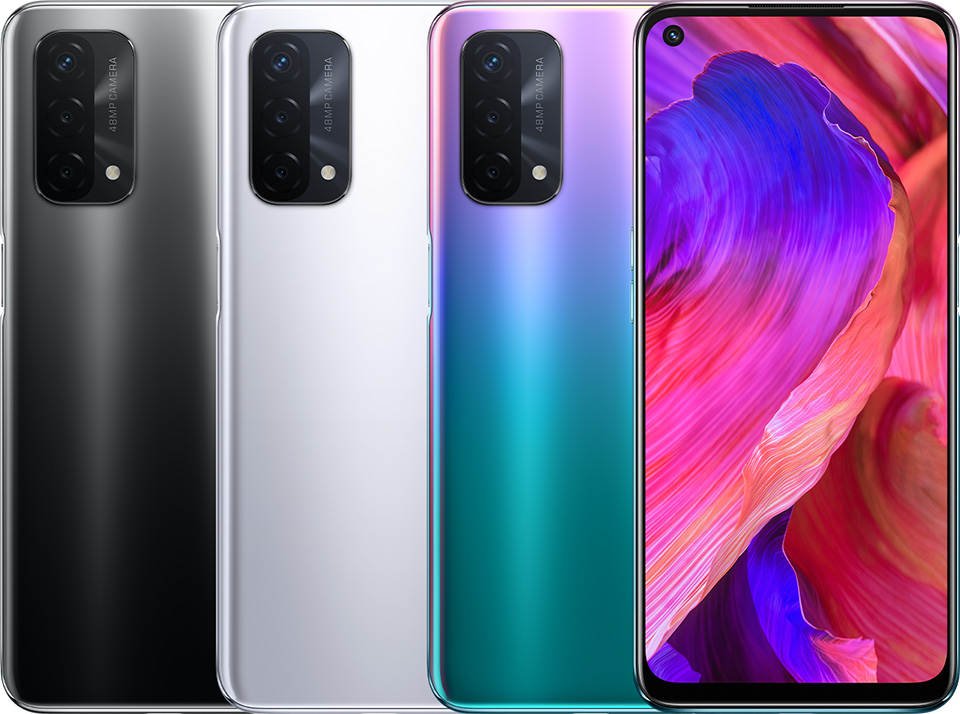 Oppo A93 Price and Specifications