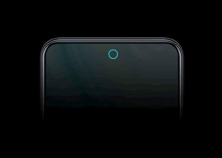 Ni Fei: ZTE/Nubia Second-generation Under-screen Camera Phone Coming