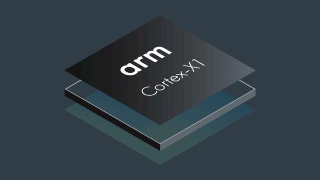 ARM Cortex-X1 Mega-core Evolution