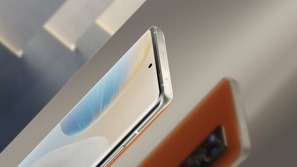 Vivo X60 Pro+ High Quality Photos