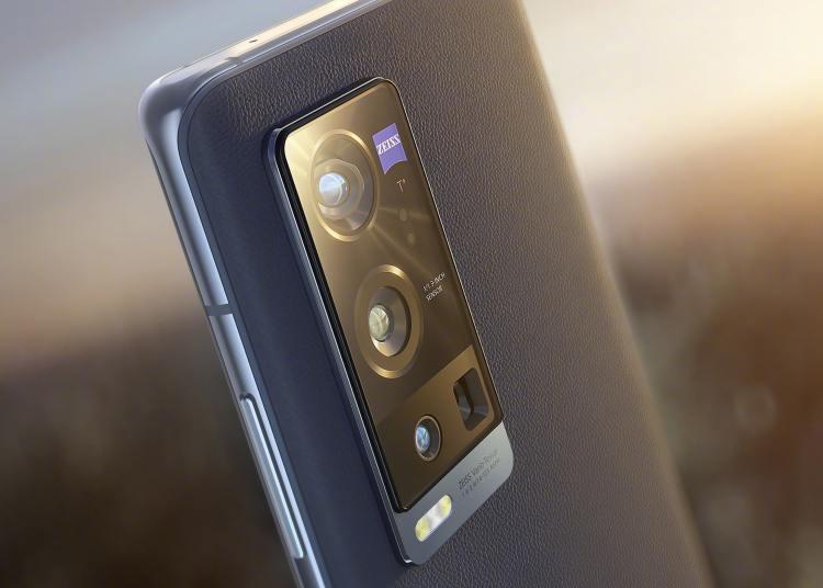 Vivo X60 Pro+ Detailed Evolution
