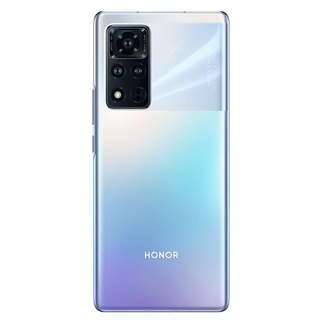 Honor V40 Silver