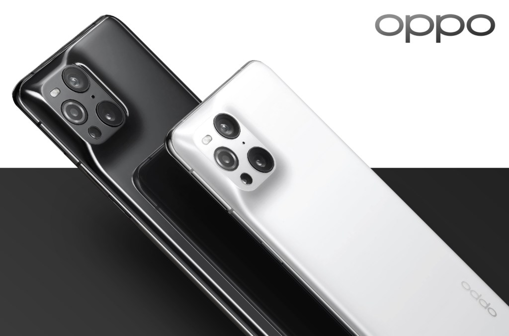 Oppo Find X3 Series with Microscope Mode, Full-path Colour Management, and Smart Tag, Makes it more Worthy 2