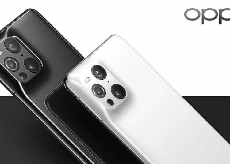 Oppo Find X3 Series with Microscope Mode, Full-path Colour Management, and Smart Tag, Makes it more Worthy 1